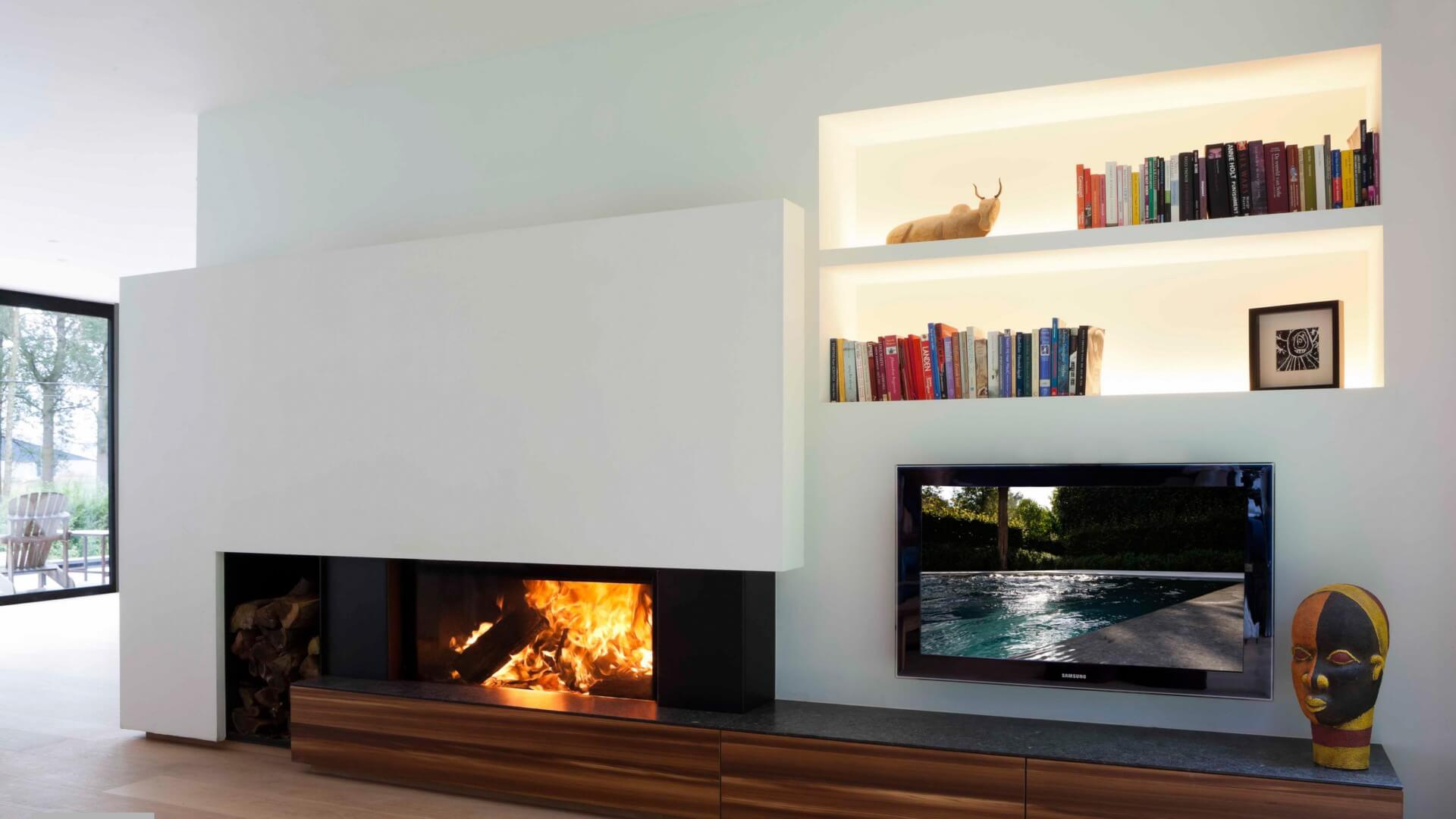 Fireplace 1000H Diamond LowRes