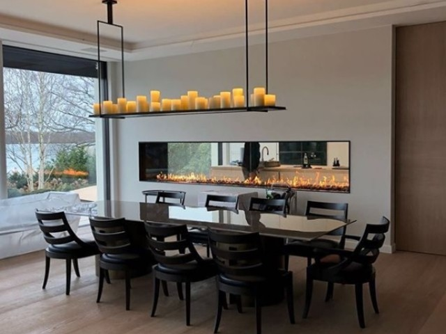 verodesign gas fireplace